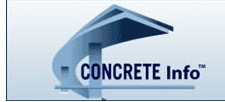 Concrete Info | Everything about Concrete | Concrete Calculators | Concrete Information | The Concrete Forum